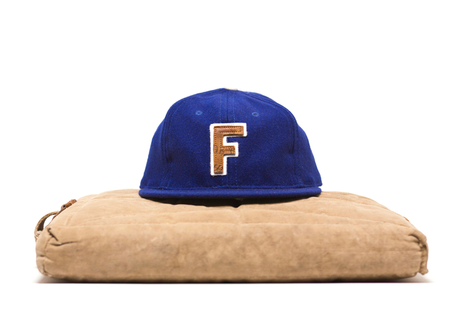 "Image of Fielder's Choice Goods x Ebbets Field Flannels ""Rivalry Series"" Collection"