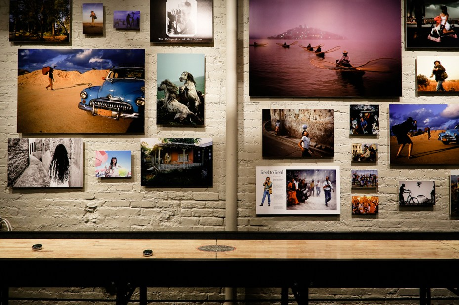 Image of Filson NYC Store Opening