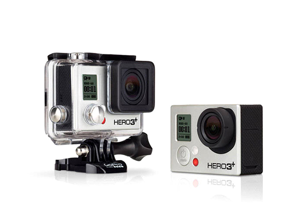 Image of GoPro Files for $100 Million USD IPO