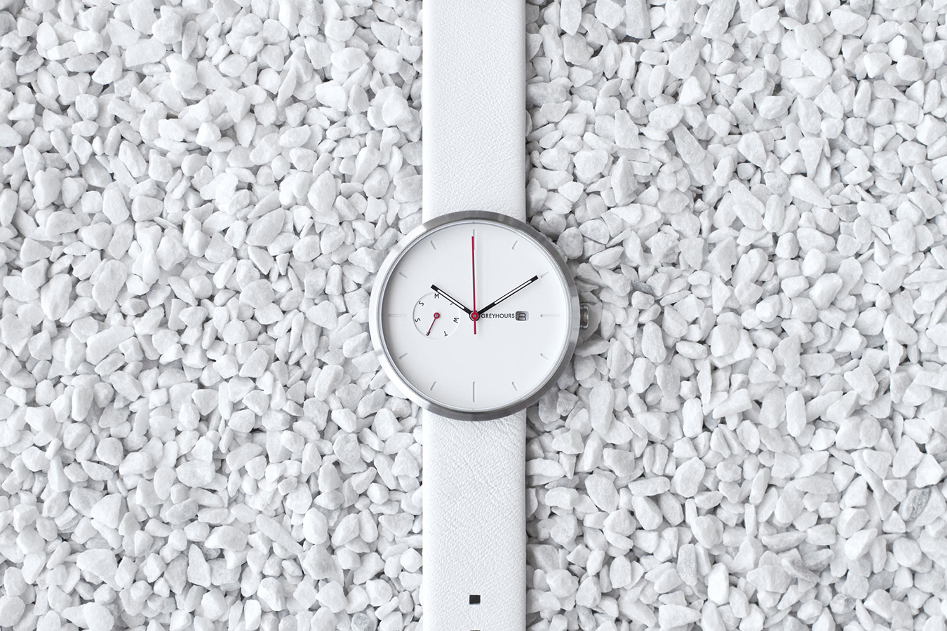 Image of Greyhours 2014 Essential Watch Collection