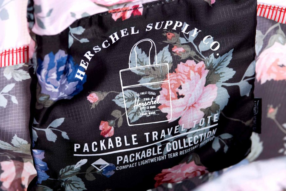 Image of Herschel Supply Co. 2014 Summer Packable Collection