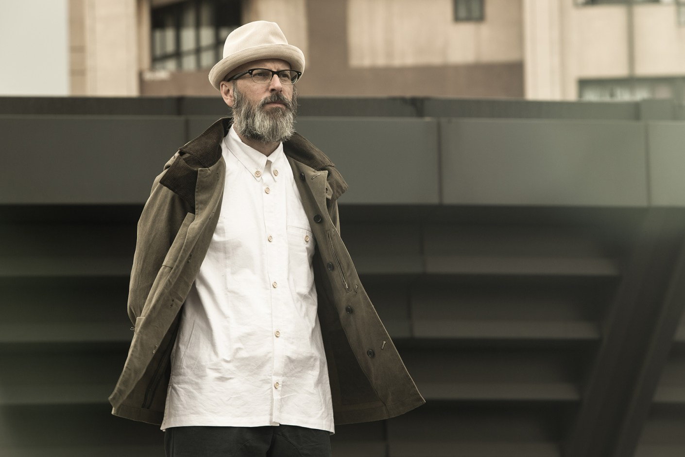 Image of Hjul Outerwear 2014 Fall/Winter Lookbook
