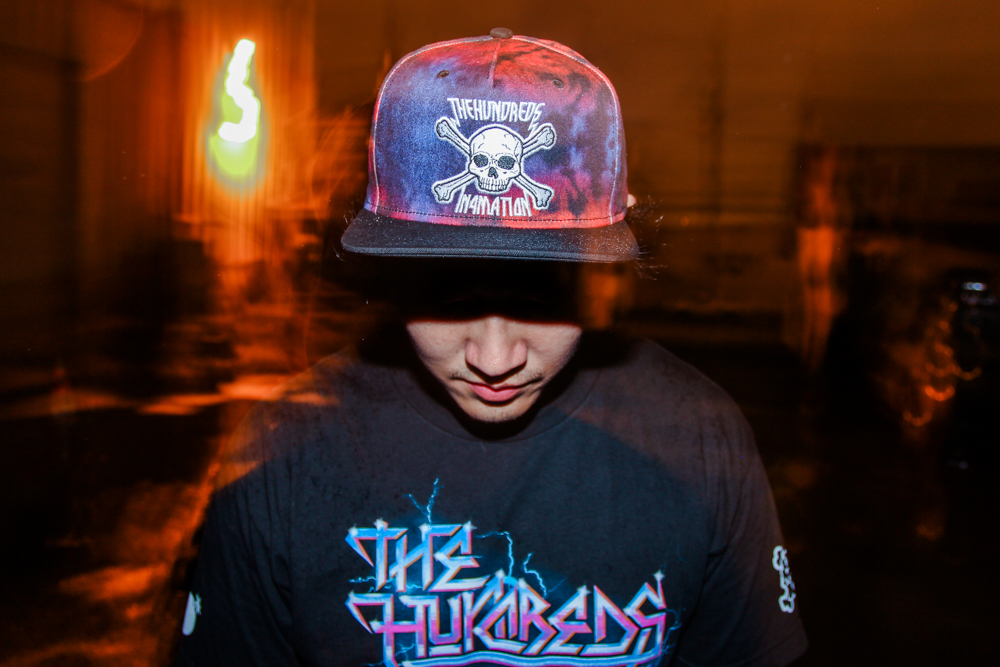 Image of In4mation x The Hundreds 2014 Spring/Summer Collection