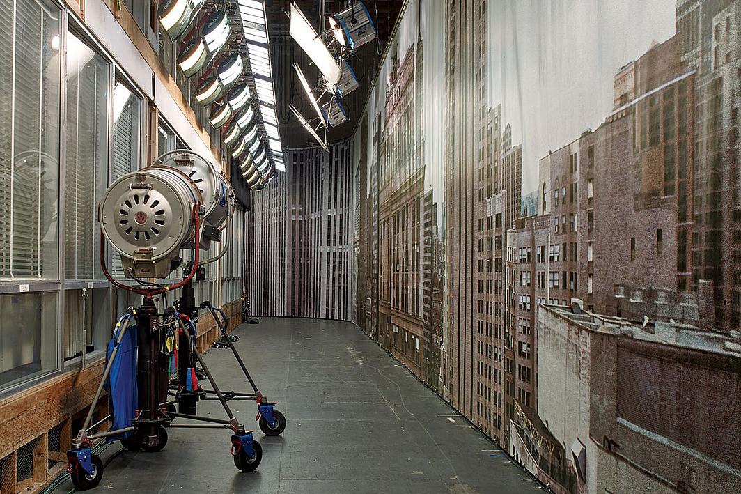 Image of Inside the Set Designs of Mad Men