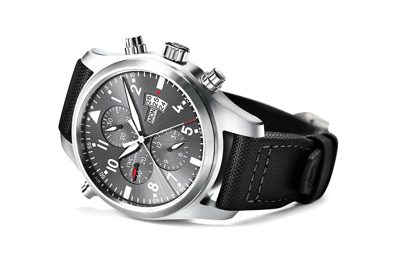 Image of IWC Patrouille Suisse Jubilee Edition Chronograph