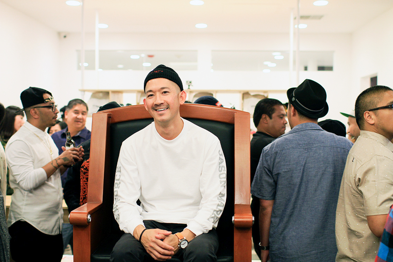 Image of Jason Markk Opens the Doors to Its One-Stop Drop Off Sneaker Care and Flagship Store