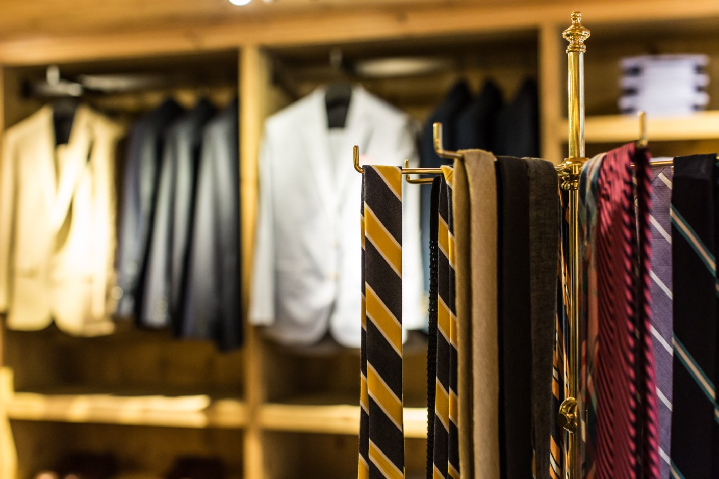 Image of J.Crew Opens its First Menswear Store in Hong Kong
