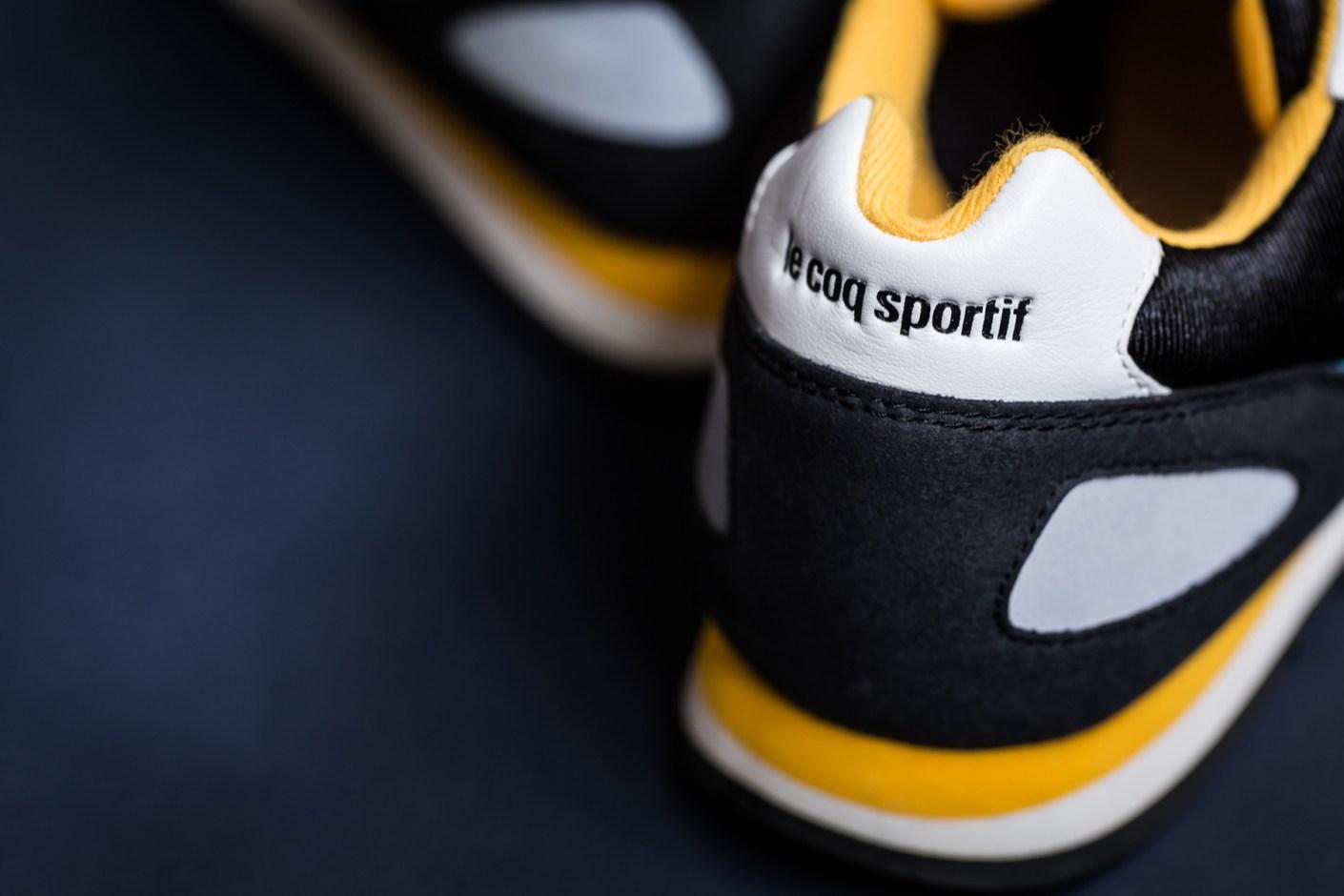 Image of Le Coq Sportif Flash Fresh