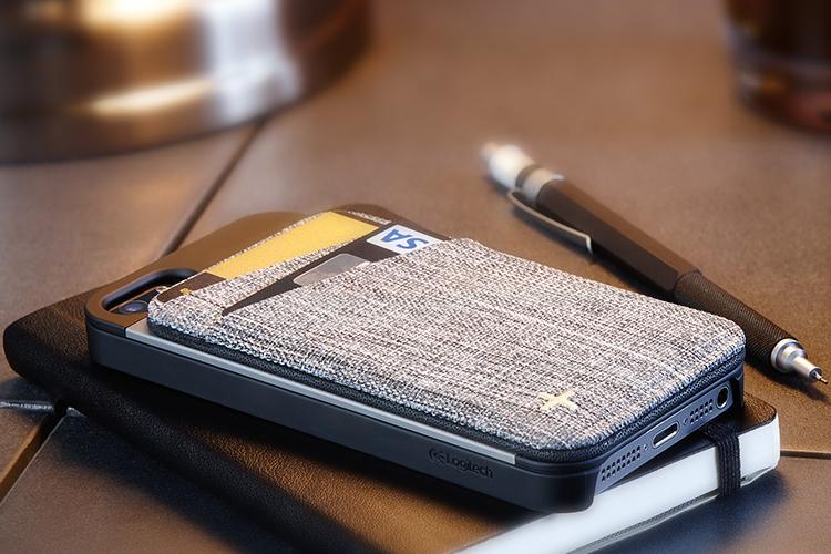 Image of Logitech iPhone 5/5s Case [+]
