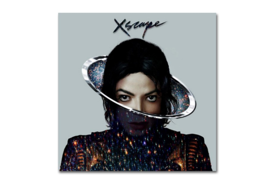 Image of Michael Jackson – Slave To The Rhythm (Produced by Timbaland)