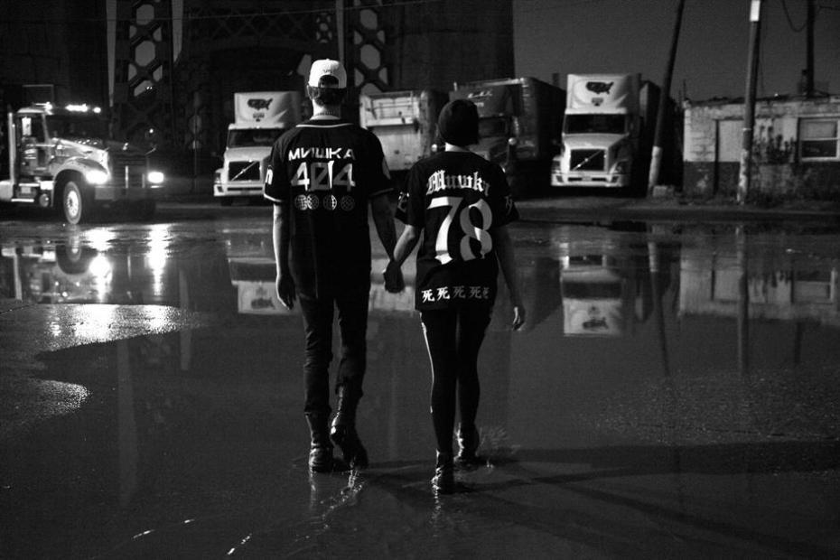 """Image of Mishka 2014 Summer """"R1TU4L5"""" Lookbook"""