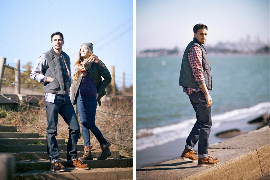 Image of Mission Denim Launches as a Brand Created the Traditional American Way