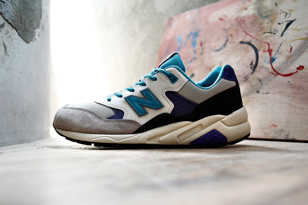 Image of New Balance MRT580WT