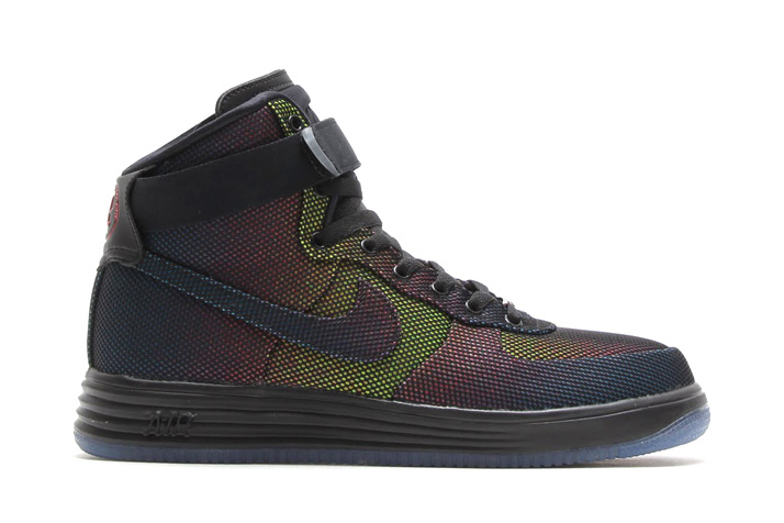 Image of Nike 2014 Spring/Summer Lunar Force 1 Hi