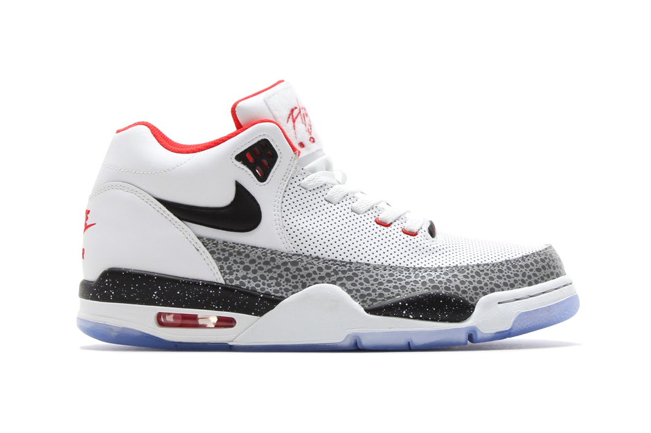 Image of Nike 2014 Summer Air Flight Squad QS