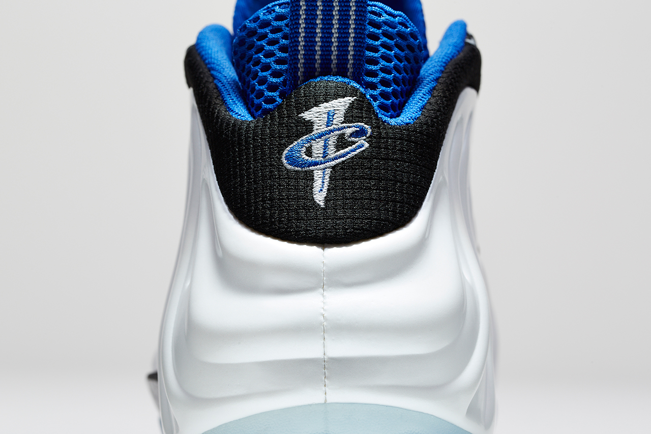 "Image of Nike Air Foamposite One & Lil Penny Posite ""Shooting Stars"" Pack"