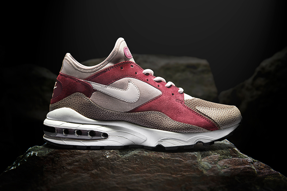 "Image of Nike Air Max 93 ""Metals"" size? Exclusive"