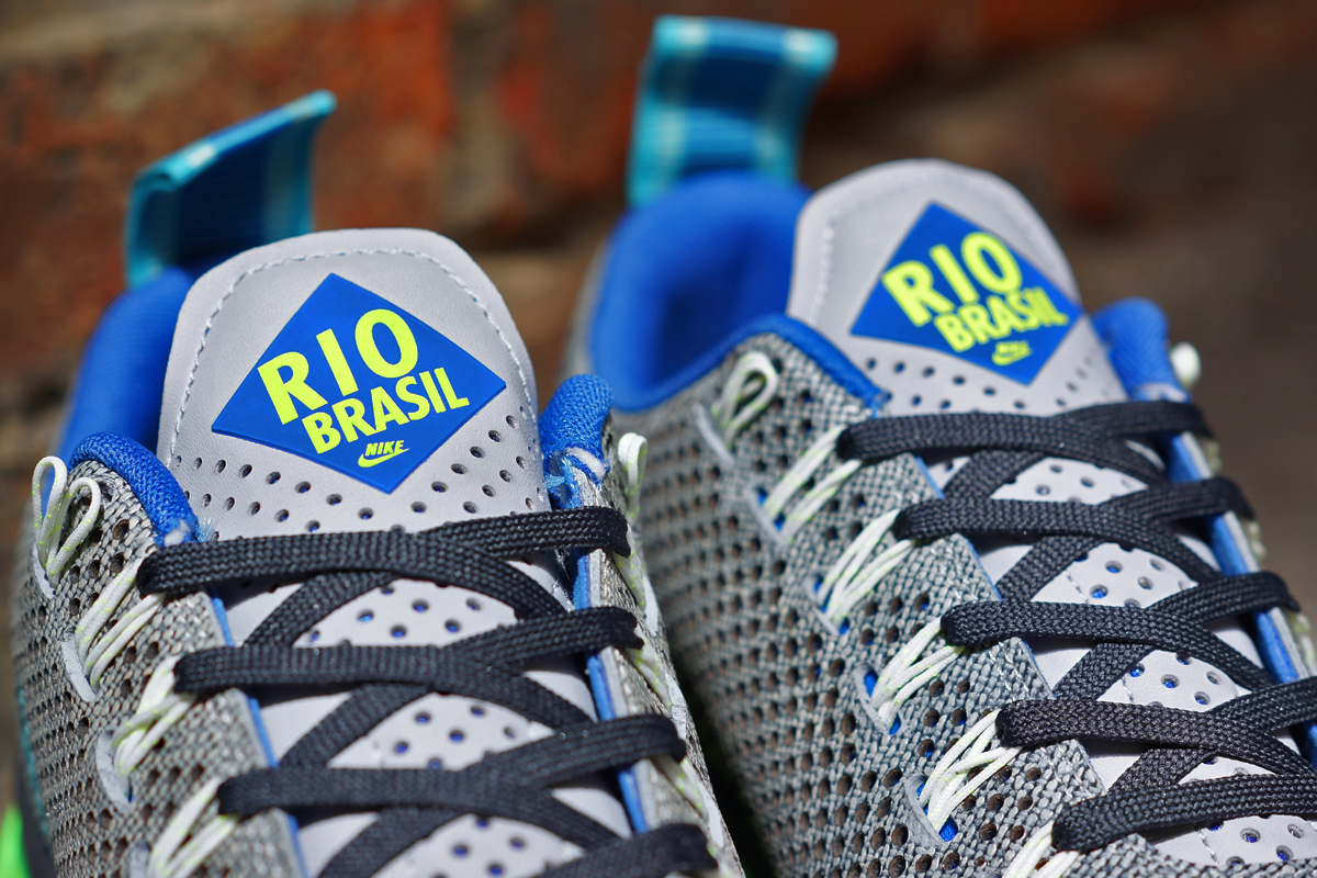 "Image of Nike Air Max Motion NSW CITY QS ""RIO"""