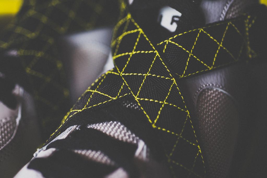 """Image of Nike Air Raid OG """"Venom Green"""""""