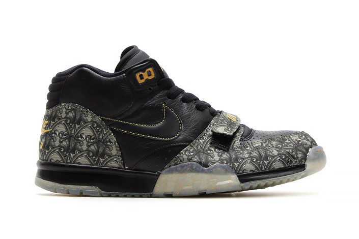 "Image of Nike Air Trainer 1 Mid PRM QS ""Paid In Full"""