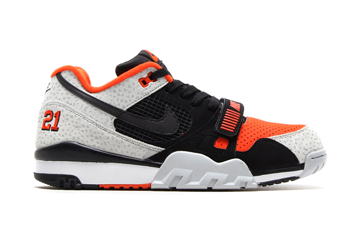 "Image of Nike Air Trainer 2 PRM QS ""Safari"""