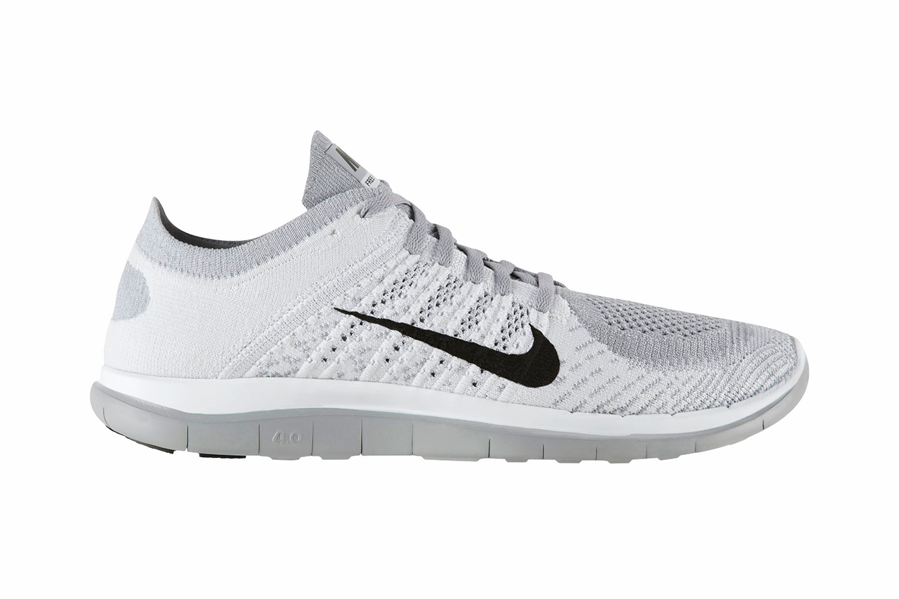 Image of Nike Free 4.0 Flyknit 2014 Summer Collection