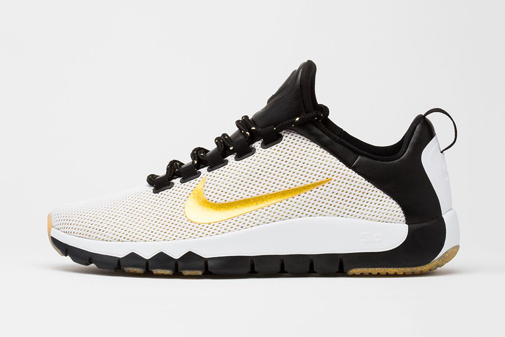 "Image of Nike Free Trainer 5.0 LE ""Paid In Full"""