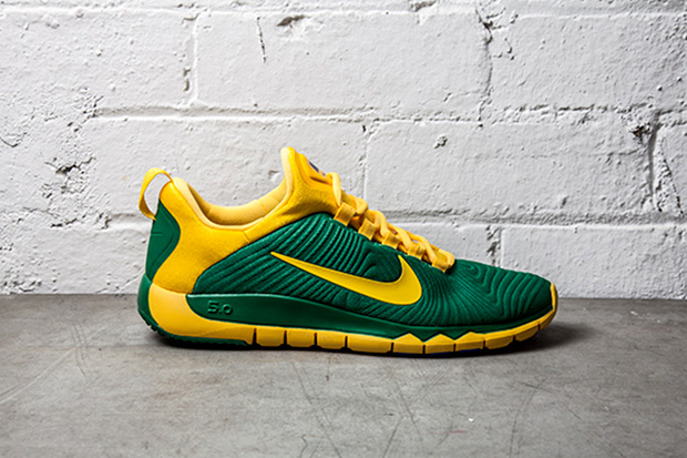 "Image of Nike Free Trainer 5.0 NRG ""Aussie Pride"""