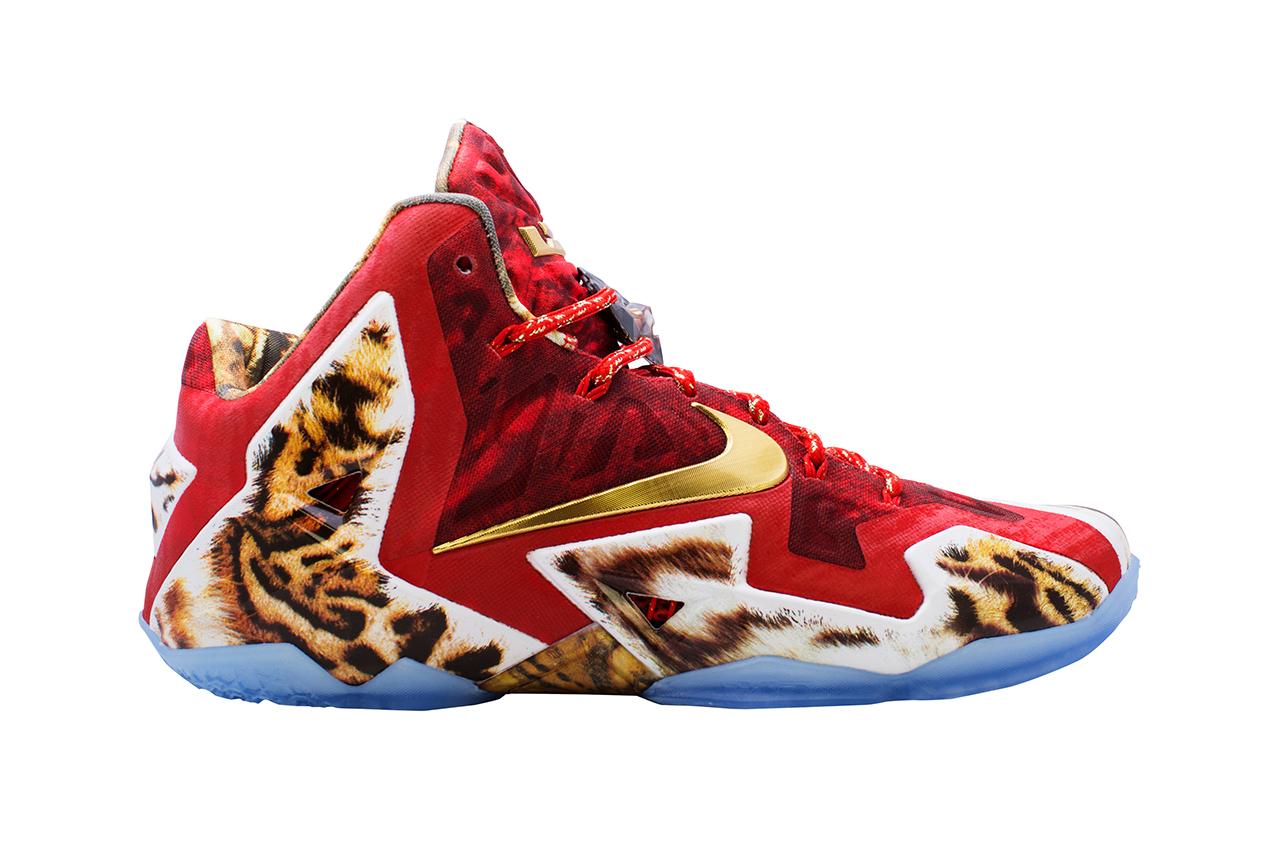 """Image of Nike LeBron 11 """"2K14"""""""