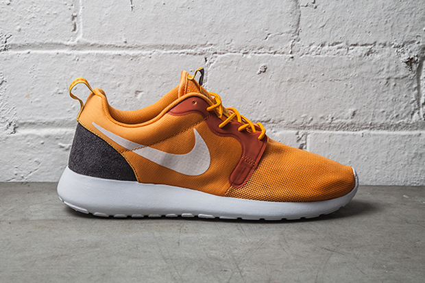 "Image of Nike Roshe Run Hyperfuse ""Kumquat"""