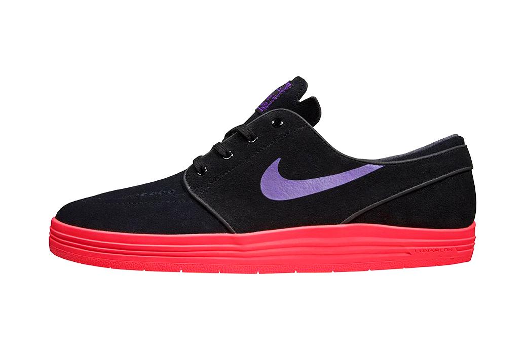 "Image of Nike SB Lunar Stefan Janoski ""Hyper Grape"""