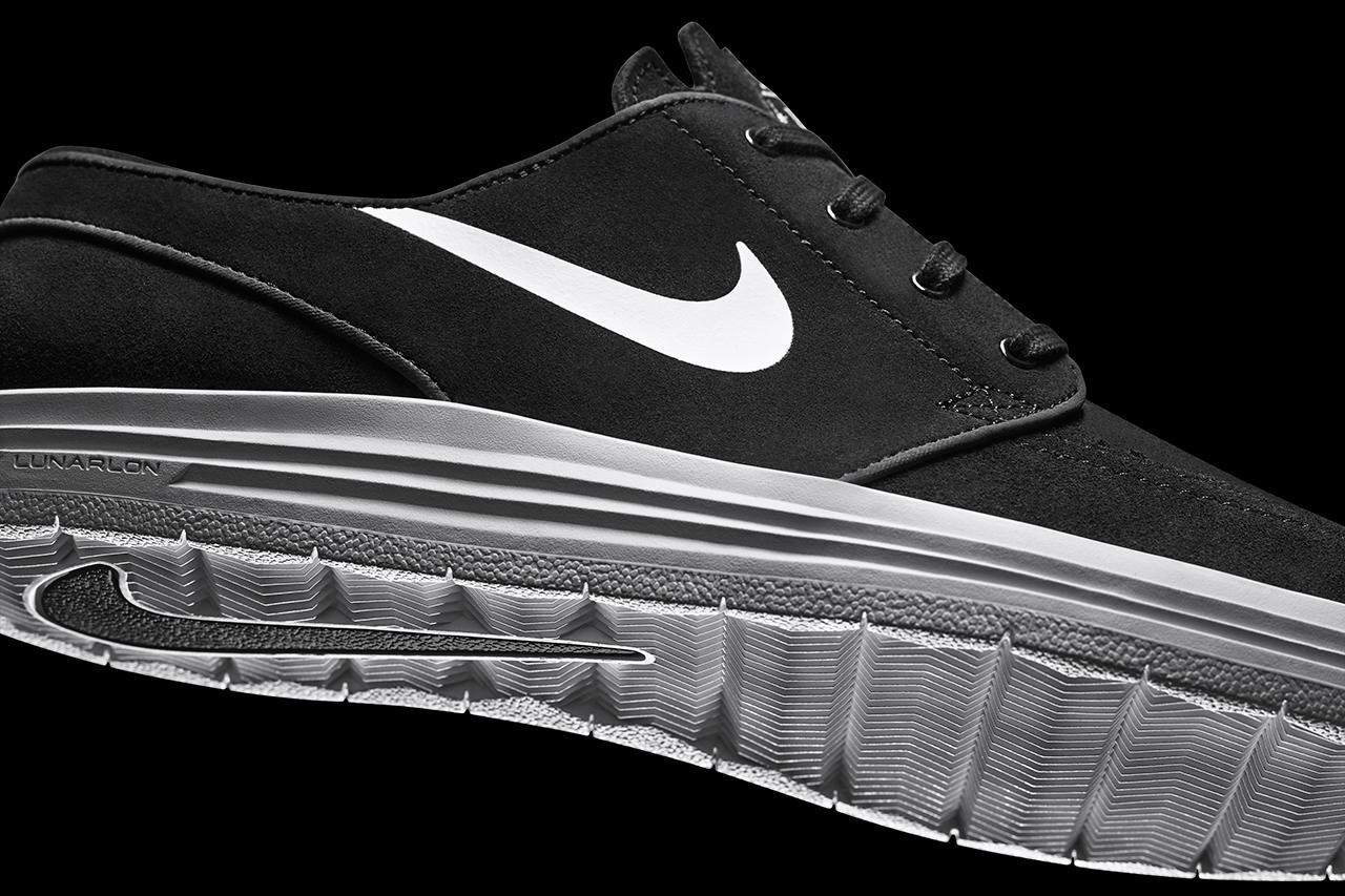 Image of Nike SB Unveils the Lunar Stefan Janoski