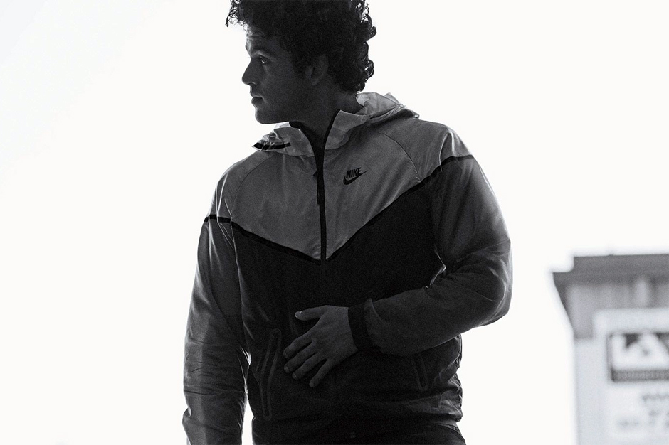 Image of Nike Sportswear Presents Paul Rodriguez