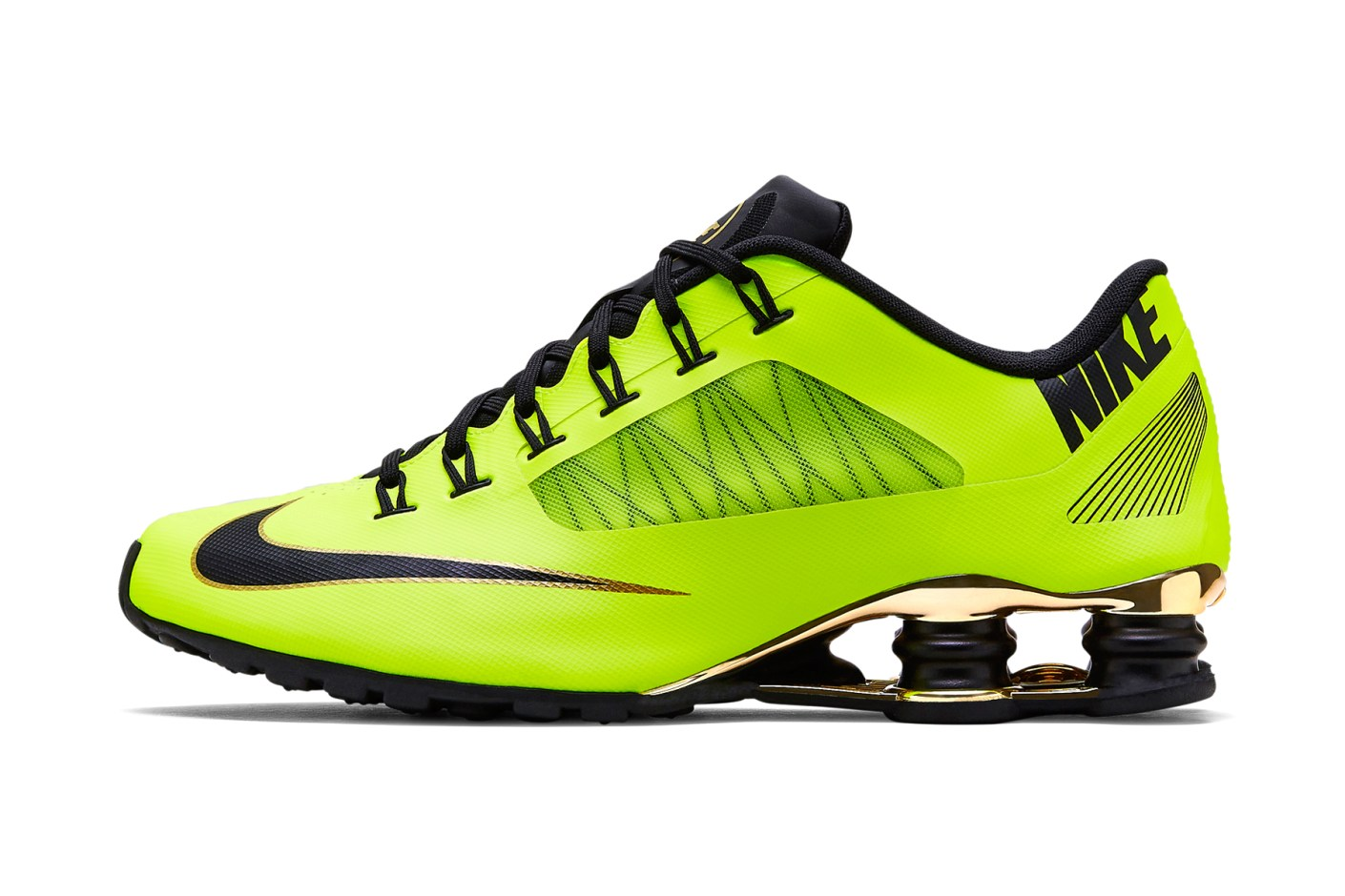 "Image of Nike Sportswear ""Magista"" and ""Mercurial"" Shox"