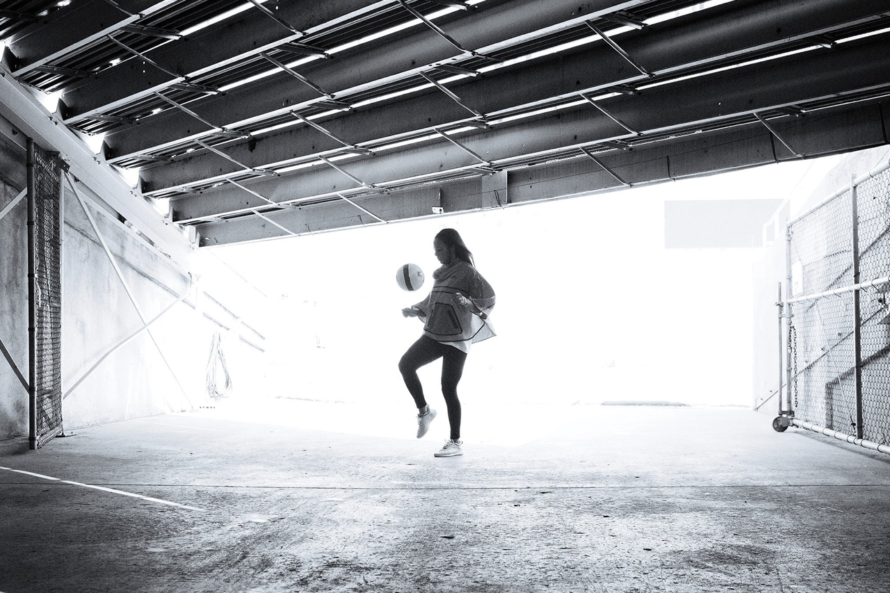 Image of Nike Tech Pack: Sydney LeRoux