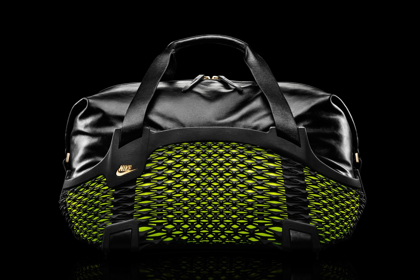 Image of Nike Uses 3D Printing in its 2014 Summer Football Equipment Collection