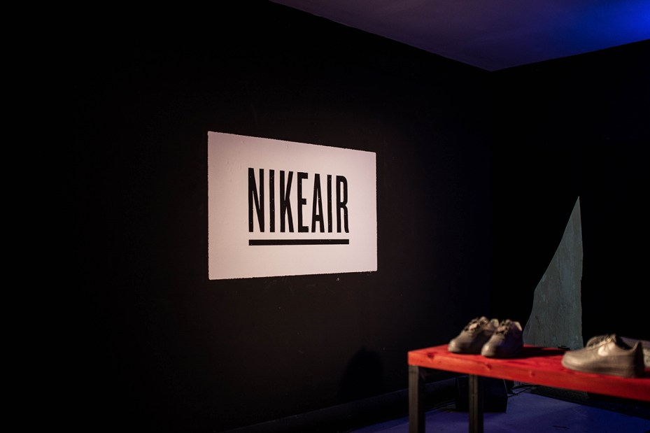 Image of Nike x PPP Collection Paris and Hong Kong Launch Recap