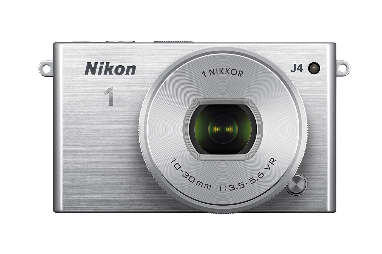 Image of Nikon 1 J4 Camera