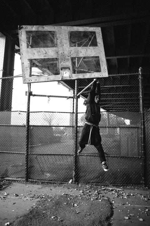 """Image of Oak NYC 2014 """"A$AP + OAK"""" Editorial - Part 1"""