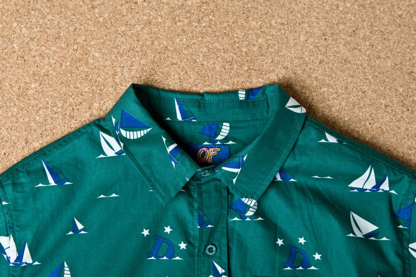 Image of Odd Future 2014 Spring/Summer Shirts