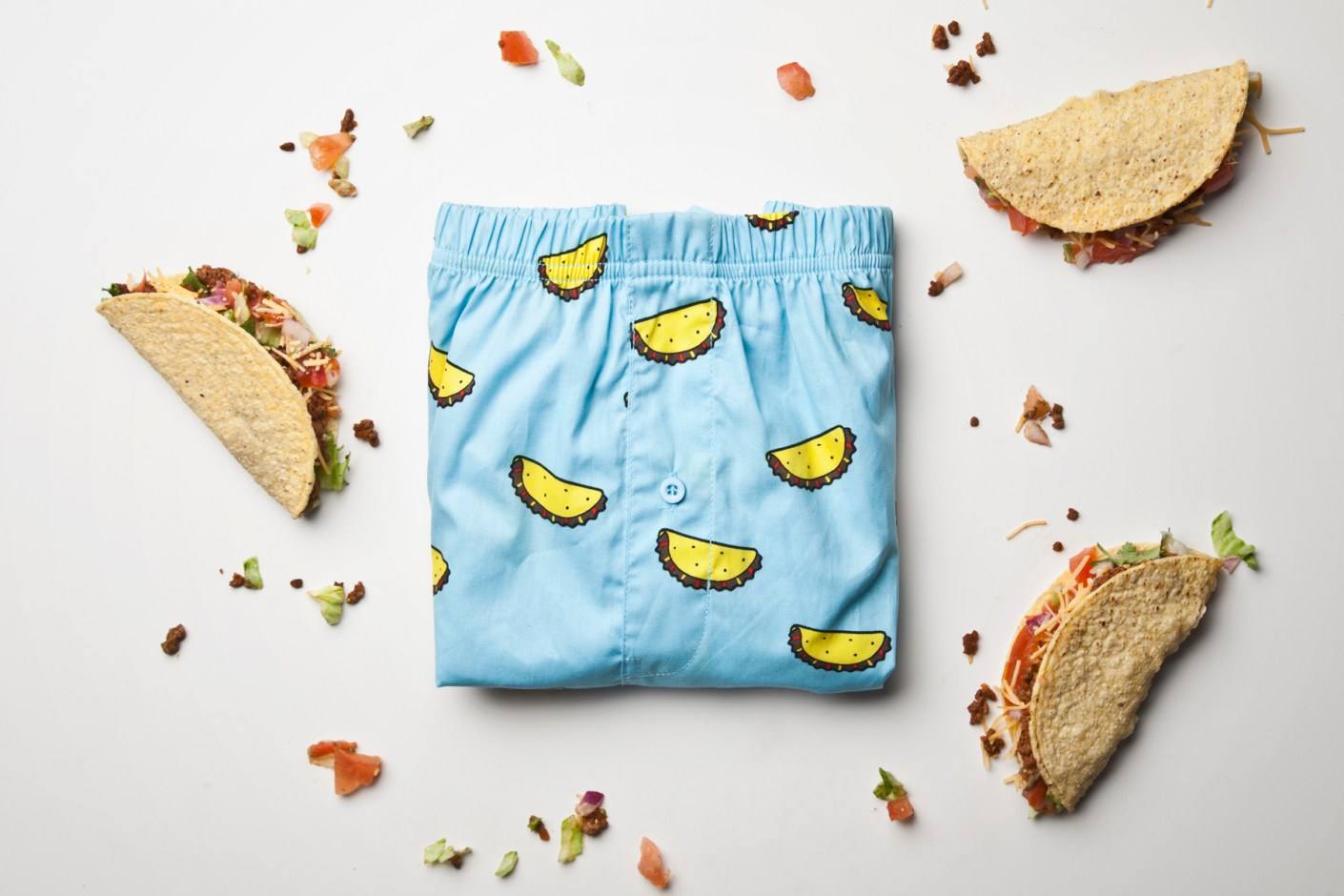 Image of Odd Future 2014 Spring/Summer Boxers