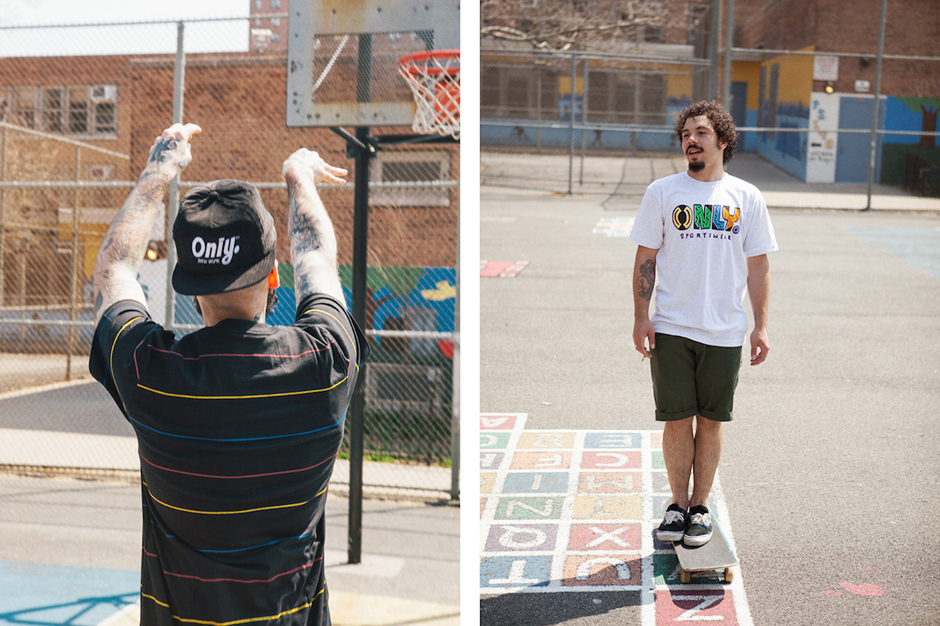Image of ONLY NY 2014 Spring/Summer Lookbook