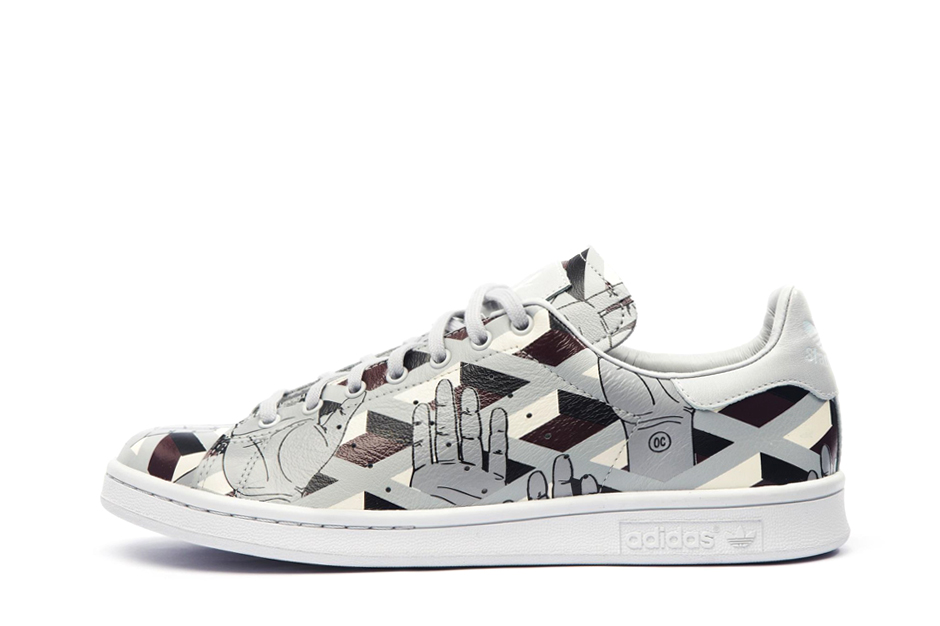Image of Opening Ceremony x adidas Originals 2014 Fall/Winter Collection