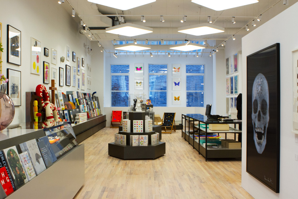 Image of Other Criteria New York Opening