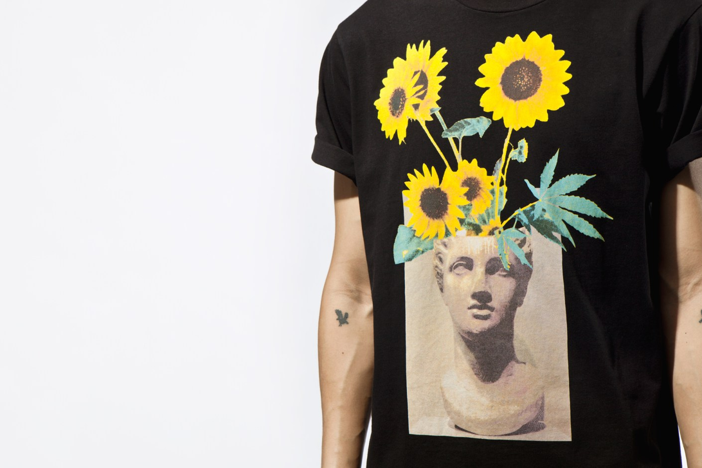 Image of P.A.M. 2014 Spring/Summer Collection