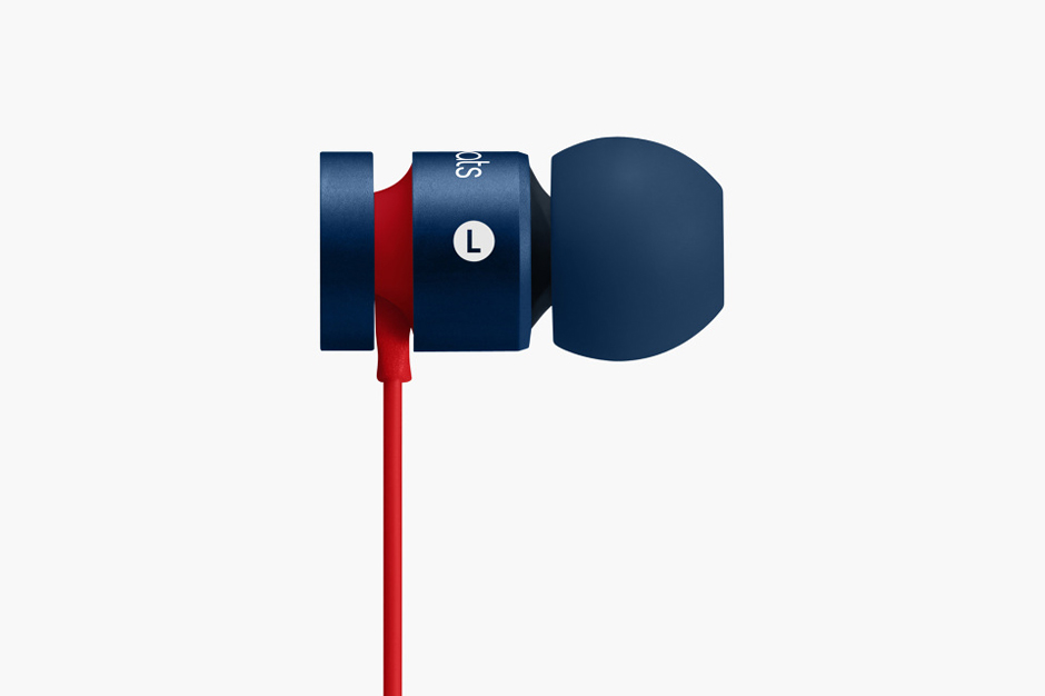 Image of Paris Saint-Germain x Beats by Dre urBeats