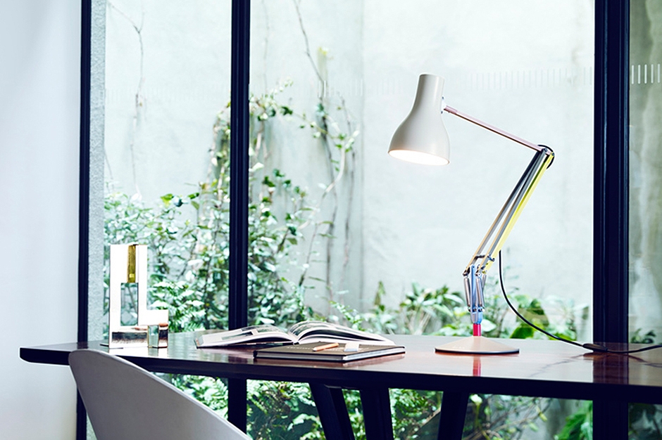 Image of Paul Smith for Anglepoise Type 75 Table Lamp