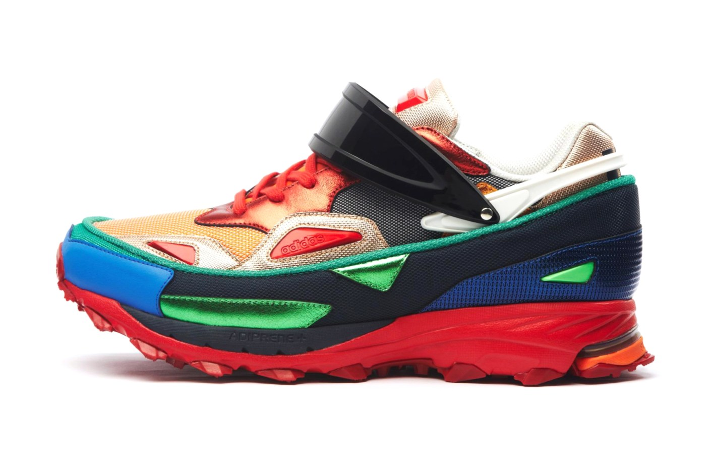 Image of Raf Simons for adidas 2014 Fall/Winter Collection
