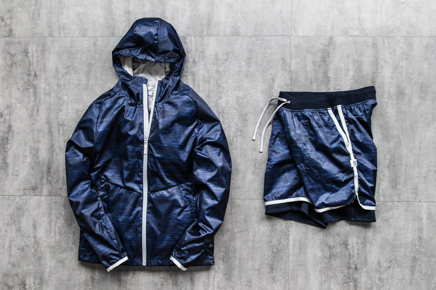 Image of Reigning Champ 2014 Spring/Summer Sportswear Collection