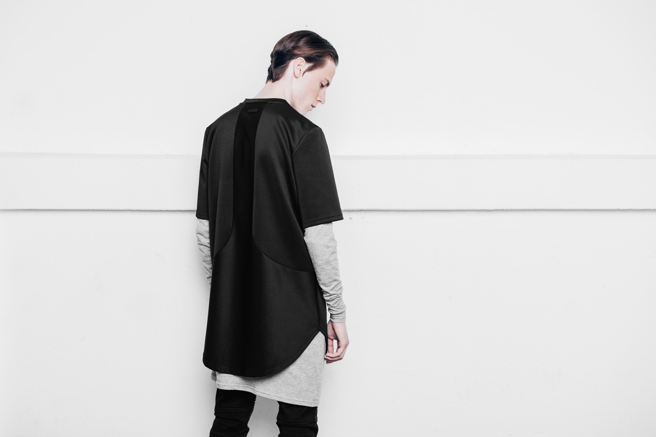 "Image of Represent Spring/Summer 2014 ""Wraith"" Collection"